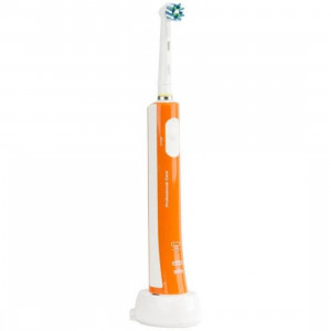 Oral-B CrossAction PRO 400 оранжевый