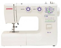 JANOME PS-19 (LW-20)