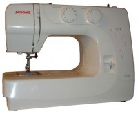 JANOME PX-18