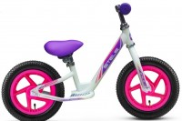 "Stels Powerkid 12"" (Girl) V020 рама 8"" Белый"