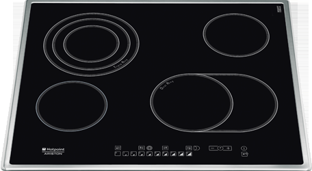 HOTPOINT-ARISTON 7H KRO 642 TO X RU/HA