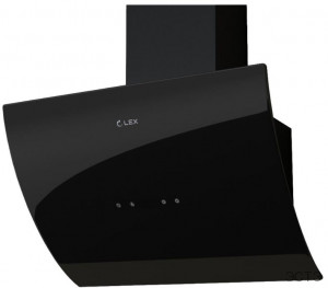 LEX PLAZA 600 BLACK