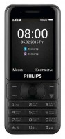 PHILIPS E181 (Black)