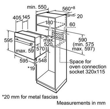 Bosch hbn239e5r схема