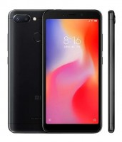 Xiaomi Redmi 6 64 Gb Black