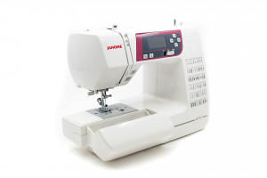 Janome 603 DC