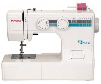 JANOME MS-100